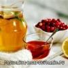 Сухой и мокрый кашель, лечение народными средствами