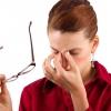 Сухость глаз: причины, лечение народными и медицинскими средствами