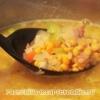 Супы с горохом - рецепты и с копченостями