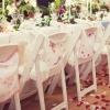 Свадьба в стиле прованс. Особенности декора и оформления торжества
