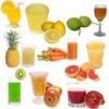 Свежевыжатые соки полезны для организма