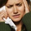 Свист в ушах: причины, лечение