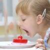 Сыпь аллергия на сладкое у ребенка