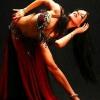 Танец живота для здоровья женщины