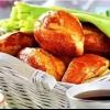 Тесто на булочки на сухих дрожжах: быстрое, сдобное, пышное