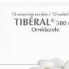 Тиберал: отзывы. Инструкция по применению тиберала и аналоги препарата
