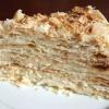 Торт на сковороде: рецепты. 4 самых популярных торта на сковороде