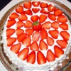 Торт с клубникой - рецепты для сладкоежек