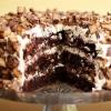 Торт сникерс: рецепты приготовления с выпечкой и без