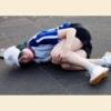 Травматические повреждения коленного сустава