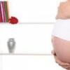 Третий триместр беременности женщины