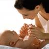 Уход и гигиена за кожей ребенка