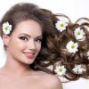 Уход за волосами с помощью натуральных средств