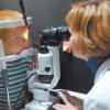 Ухудшение зрения у маленького ребенка