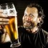 Употребление пива каждый день