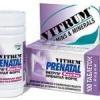 Употребление витаминов во время беременности
