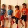 Упражнения для исправления и правильной осанки для детей
