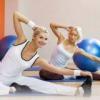 Упражнения для красивой физической формы
