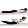 Упражнения для красивой груди и осанки