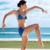 Упражнения для мышц ног и ягодиц