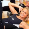Упражнения для мышц пресса живота в домашних условиях