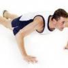 Упражнения для профилактики заболеваний суставов
