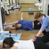 Упражнения при грыже позвоночника поясничного отдела