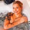 Успокаивающие ванны - травы