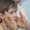 Увеличение лимфатических узлов у детей