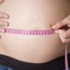 Увеличение веса во время беременности