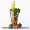 В каких овощах какие витамины?