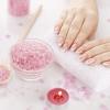 Ванночка для ногтей с морской солью: как делать укрепляющие и лечебные процедуры в домашних условиях?