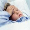 Вегето-сосудистая дистония у детей факторы риска