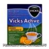 Викс актив симптомакс – инструкция, применение, состав, показания, противопоказания, действие