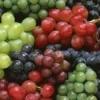 Виноград красный, черный: полезные свойства