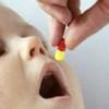 Витамин D в организме маленького ребенка