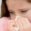 Витамины и минеральные вещества при простуде