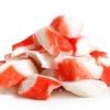 Вкусные салаты с крабовым мясом: рецепты с помидорами, авокадо и другие