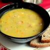 Вкусный гороховый суп с курицей в кастрюле и мультиварке: рецепты, калорийность