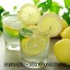 Вода с лимоном для худеющих. Мнения. Влияние на организм. Состав. Советы по питью