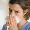 Воспаление слизистой задних отделов носа