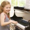 Воспитание детей музыкой