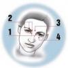 Воздействие на определенные точки при различных недомоганиях и состояниях