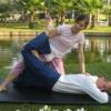 Воздействие тайского массажа на организм человека