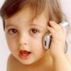 Вред и польза мобильных телефонов для детей