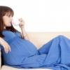 Вред кофе для беременных женщин
