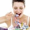 Вред радикальных диет для организма