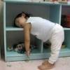 Время сна ребенка нам важнее чем пеленка