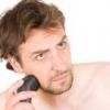 Вросшие волосы у мужчин как бороться с проблемой