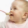 Введение прикорма для организма ребенка